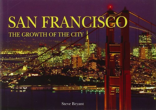 9780785822158: San Francisco (Growth of the City/State)