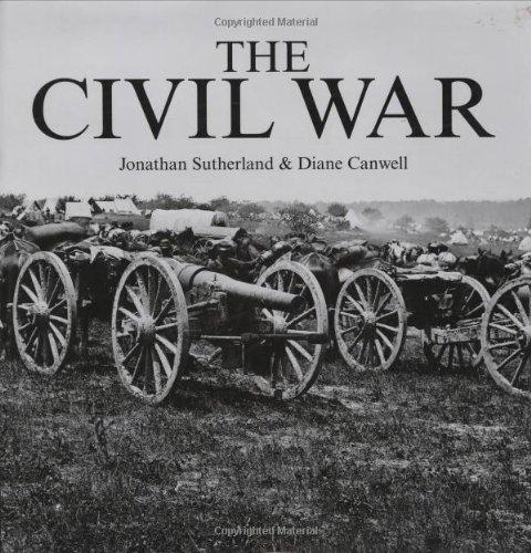 The Civil War: Sutherland, Jonathan, Canwell,