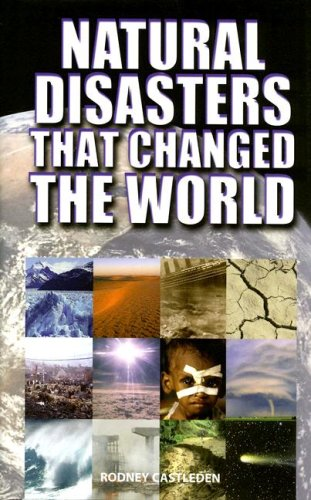 9780785822288: Natural Disasters That Changed the World