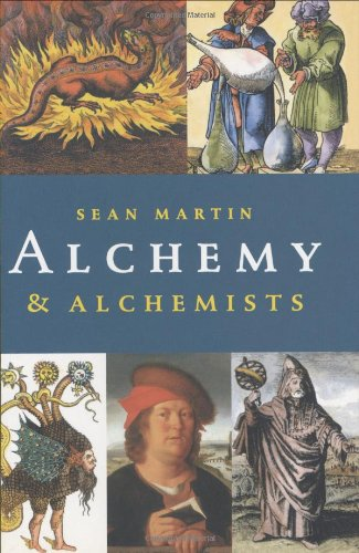 9780785822318: Alchemy & Alchemists