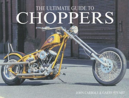 9780785822493: ULT ENCYCLOPEDIA OF CHOPPERS