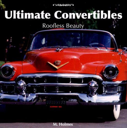 9780785822868: Ultimate Convertibles