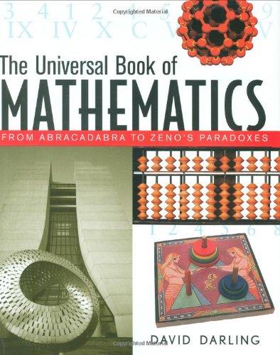 9780785822974: Universal Book of Mathematics