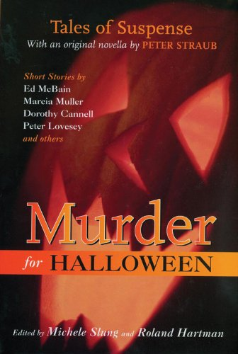 9780785823193: Murder for Halloween