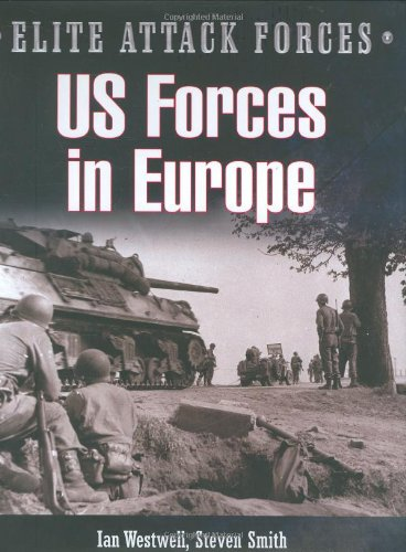 US Forces In Europe: 1st Infantry Division: Sharpe, Michael