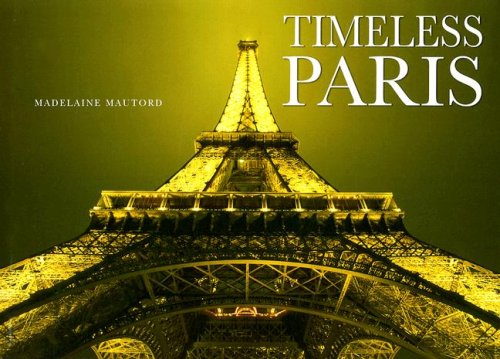 9780785823360: Timeless Paris