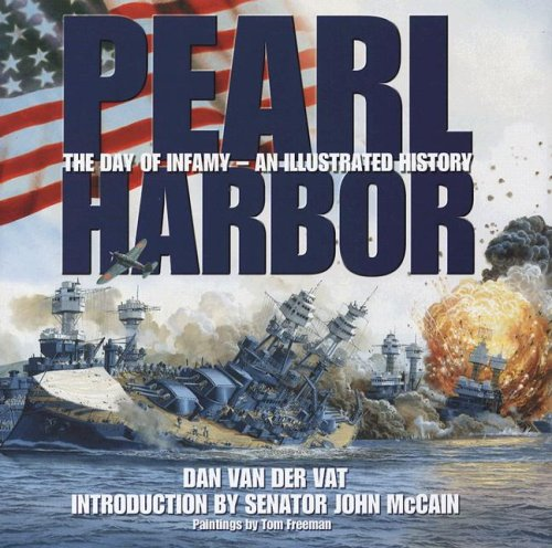 9780785823520: Pearl Harbor: The Day of Infamy - An Illustrated History