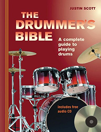 9780785823643: Drummers Bible (Music Bibles)