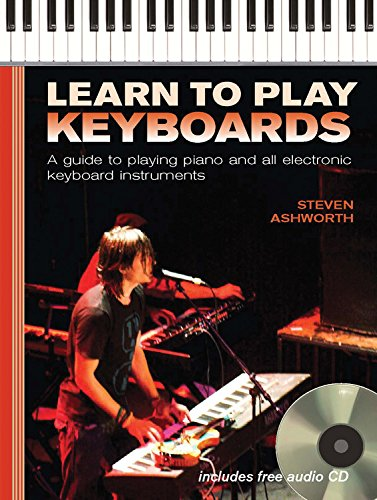 9780785823650: Learn to Play Keyboards (Music Bibles)