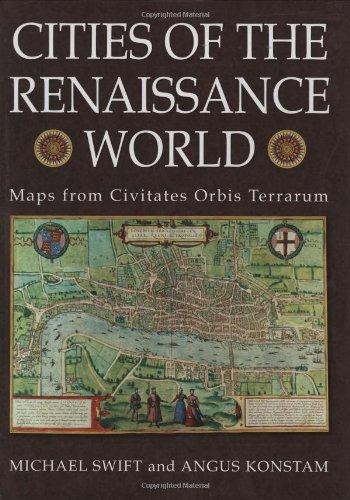 9780785823803: Cities of the Renaissance World: Maps from the Civitates Orbis Terrarum