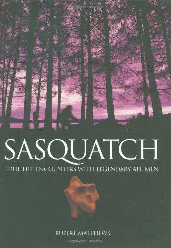 Sasquatch: Matthews, Rupert