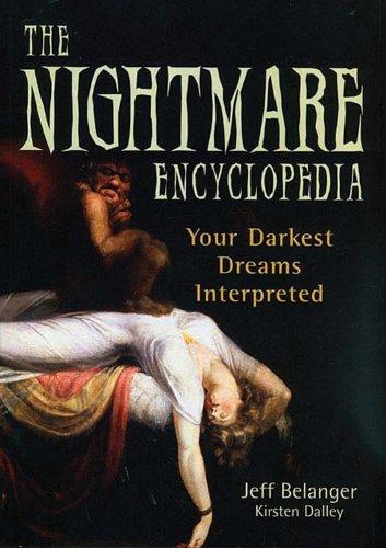 9780785824107: Nightmare Encyclopedia