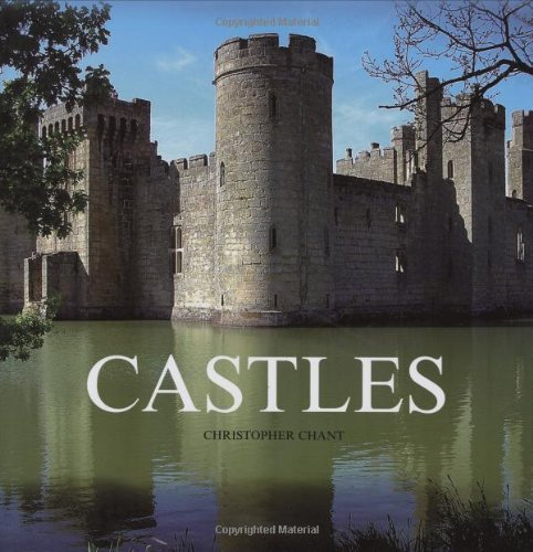 Castles: Christopher Chant