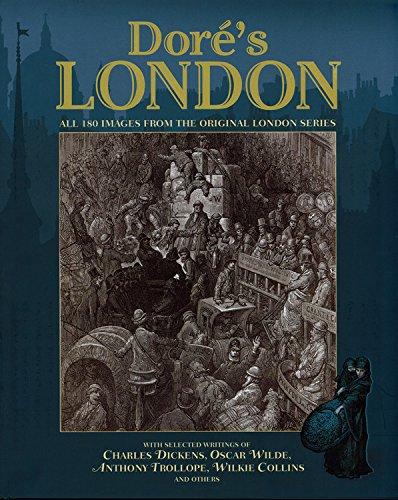 9780785824282: Dore's London