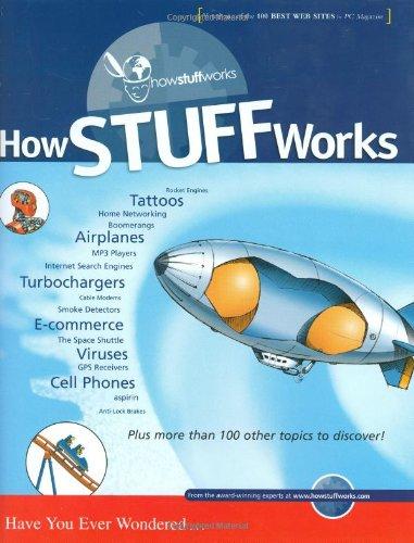 9780785824329: How Stuff Works