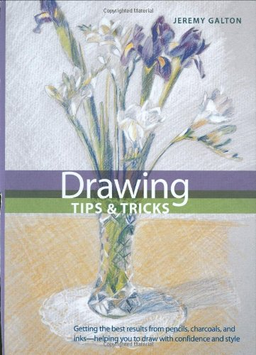 Drawing Tips and Tricks