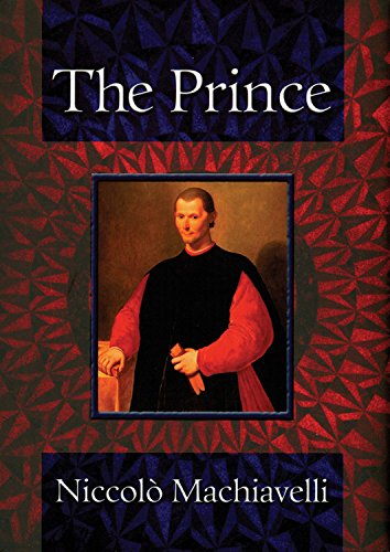 essay on the prince machiavelli Ryan braun period 1 niccolo machiavelli's the prince in niccolo machiavelli's the prince, machiavelli advises leaders in the mid 1500's on how to be efficient and effective leaders.