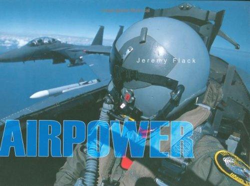 Air Power (Small Panorama Series): Jeremy Flack