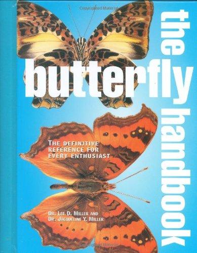 9780785824664: Butterfly Handbook