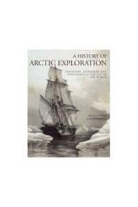 9780785824787: History of Arctic Exploration