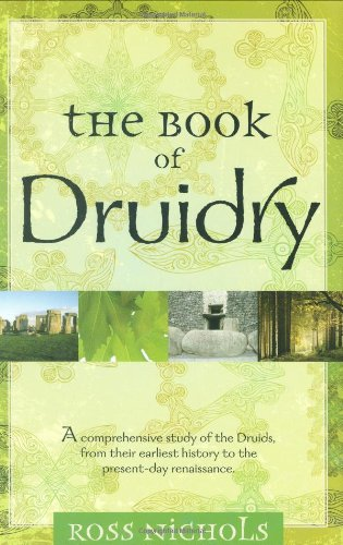 9780785824954: The Book of Druidry