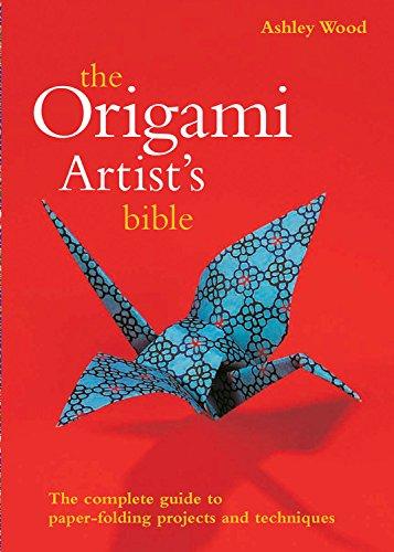 9780785824961: Origami Artist's Bible (Artist's Bibles)