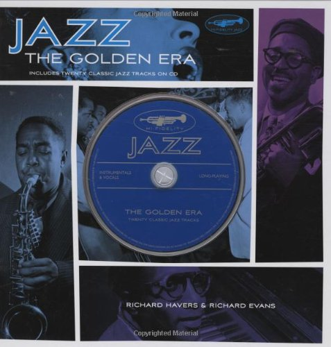 9780785824985: Jazz The Golden Era