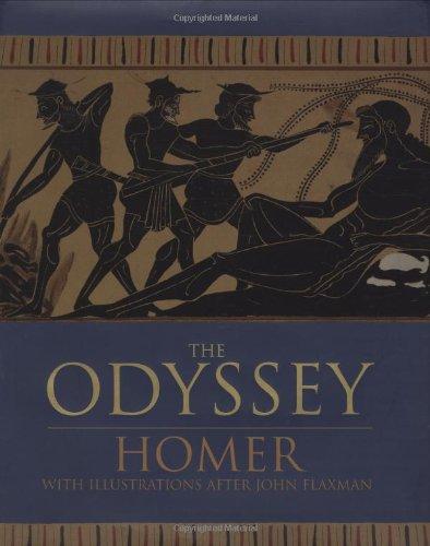 9780785825043: Odyssey