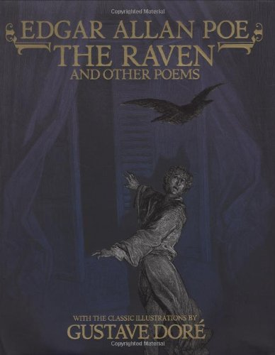 Raven and Other Poems: EDGAR ALLAN POE