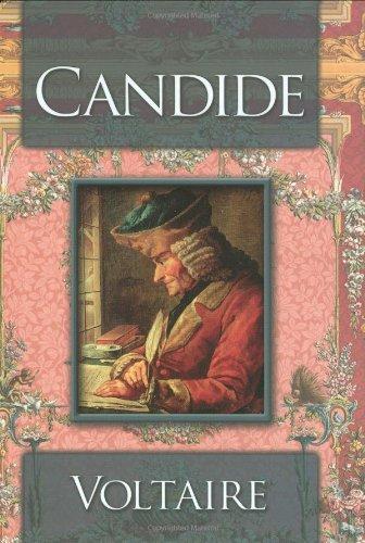 9780785825111: Candide