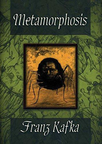 Metamorphosis By Franz Kafka Chartwell Books Inc 9780785825128