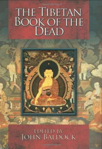 9780785825159: The Tibetan Book of the Dead: The Manuscript of the Bardo Thodol