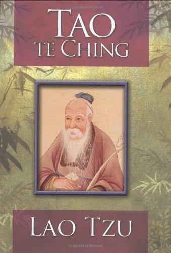 9780785825166: Tao Te Ching