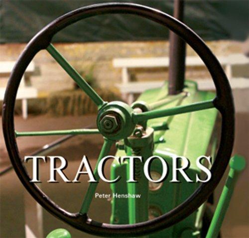 9780785825258: Tractors
