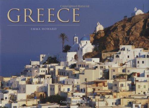 Greece: Michael Heatley