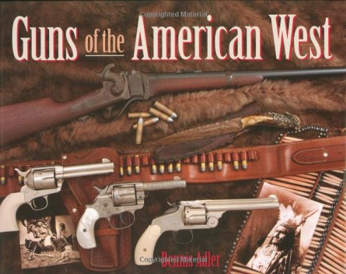 9780785825500: Guns of the American West