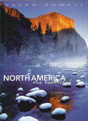 9780785825821: North America the Beautiful