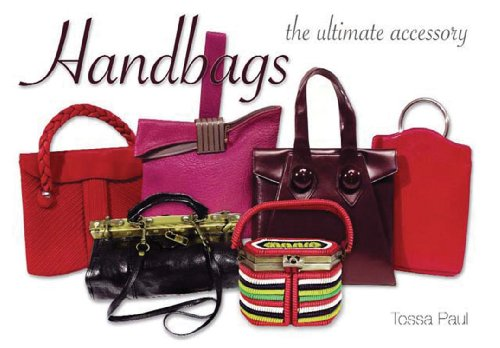 9780785825920: Handbags: The Ultimate Accessory
