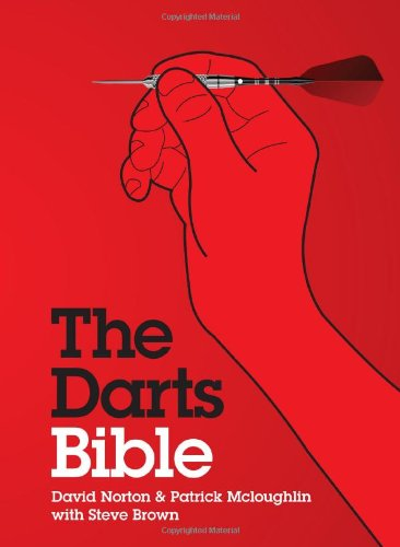9780785826019: The Darts Bible (Bible (Chartwell))