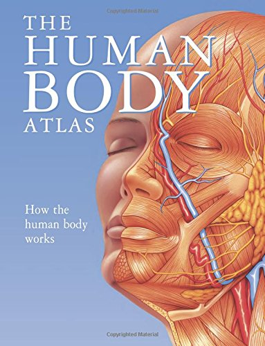 9780785826040: The Human Body Atlas: How the Human Body Works