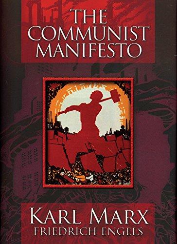 9780785826125: The Communist Manifesto