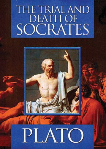 9780785826170: The Trial and Death of Socrates