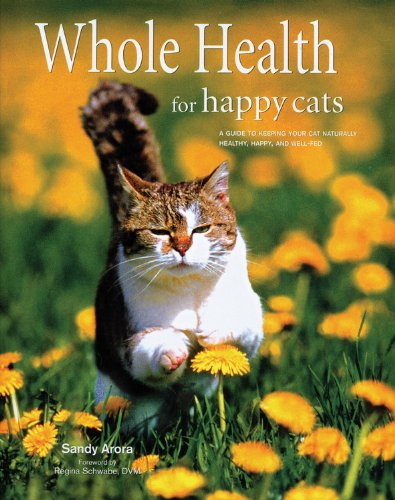 9780785826200: Whole Health For Happy Cats