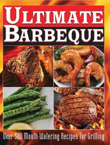 Ultimate Barbeque: Crestline