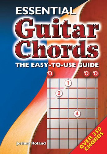 9780785826828: Essential Guitar Chords