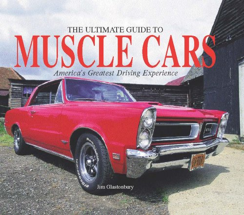 9780785826941: Ultimate Guide to Muscle Cars