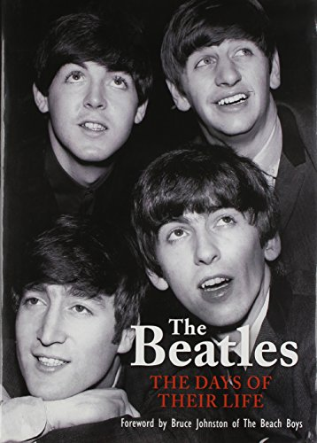 9780785827016: The Beatles: The Days of Their Life