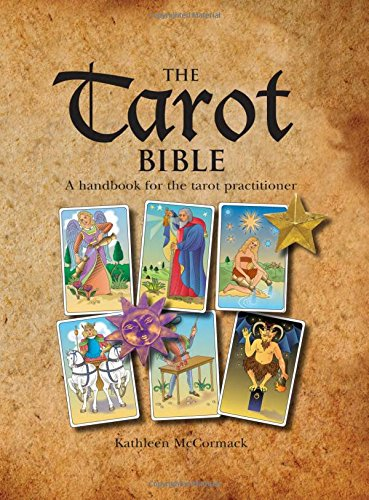 9780785827252: The Tarot Bible: A Work Book for the Tarot Practitioner