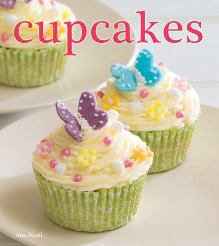 9780785827375: Cupcakes