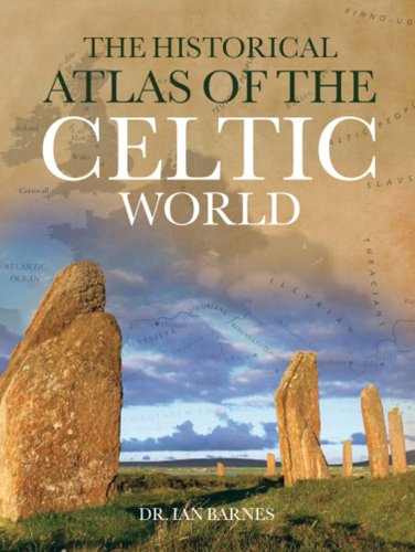 9780785827498: The Historical Atlas of the Celtic World